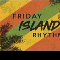 REGGAE FRIDAYS AT TIENDESITAS