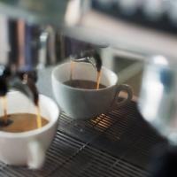 ESPRESSO 102: BEYOND THE CUP