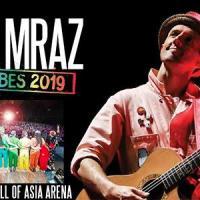 JASON MRAZ IN MANILA