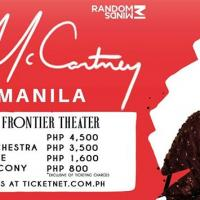 JESSE MCCARTNEY LIVE IN MANILA