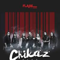 CHIKAZ BAND AT FLARE BAR