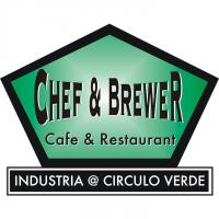 FAITH ON FIRE AT CHEF & BREWER INDUSTRIA