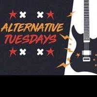 ALTERNATIVE TUESDAYS AT TIENDESITAS