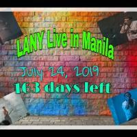 LANY LIVE IN MANILA DAY 1
