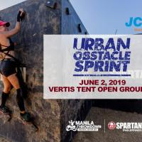 JCI MANILA URBAN OBSTACLE SPRINT