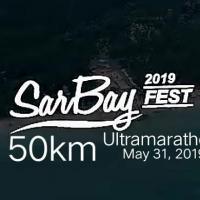 2ND EDITION SARBAY FEST 50KM ULTRAMARATHON 2019