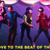 Groove to the Beat of The 80s