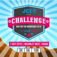 RUN FOR THE MOUNTAINS 2019