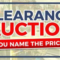 HMR ANTIPOLO CLEARANCE AUCTION