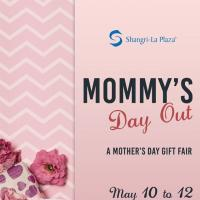 MOMMY'S DAY OUT BAZAAR