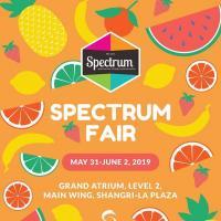 SPECTRUM FAIR
