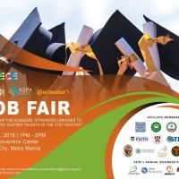 SEIPI JOB FAIR