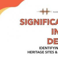 """Far Eastern University And The Heritage Conservation Society All Set For """"Significance In The Details"""" Lecture On May 4"""