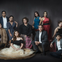 The Kundiman Party, More Meaningful The Second Time Around