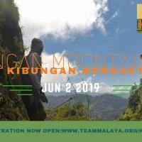 KIBUNGAN MOUNTAIN RUN 2019