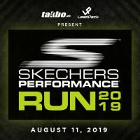 SKECHERS PERFORMANCE RUN 2019