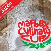 MAFBEX 2019 Opens the Search for the Next Home Chef Champion