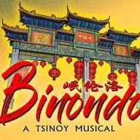 Binondo, A Tsinoy Musical Set To Re-run July 12 -14, 2019