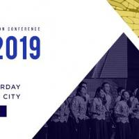 THE 2019 NEW EVANGELIZATION CONFERENCE AND CATHOLIC EXPO