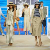 Shop The Freshest Trends Seen at Shang's Summer Fashion Show