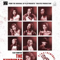 The Kundiman Party