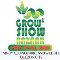 GROW AND SHOW PLANT BAZAAR