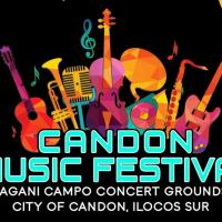 Candon City Heats Up Summer With Its First-Ever Music Festival Set From May 23 - 25