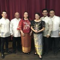 Reminiscences – A Philippine Independence Tribute Concert All Set On June 11- 12