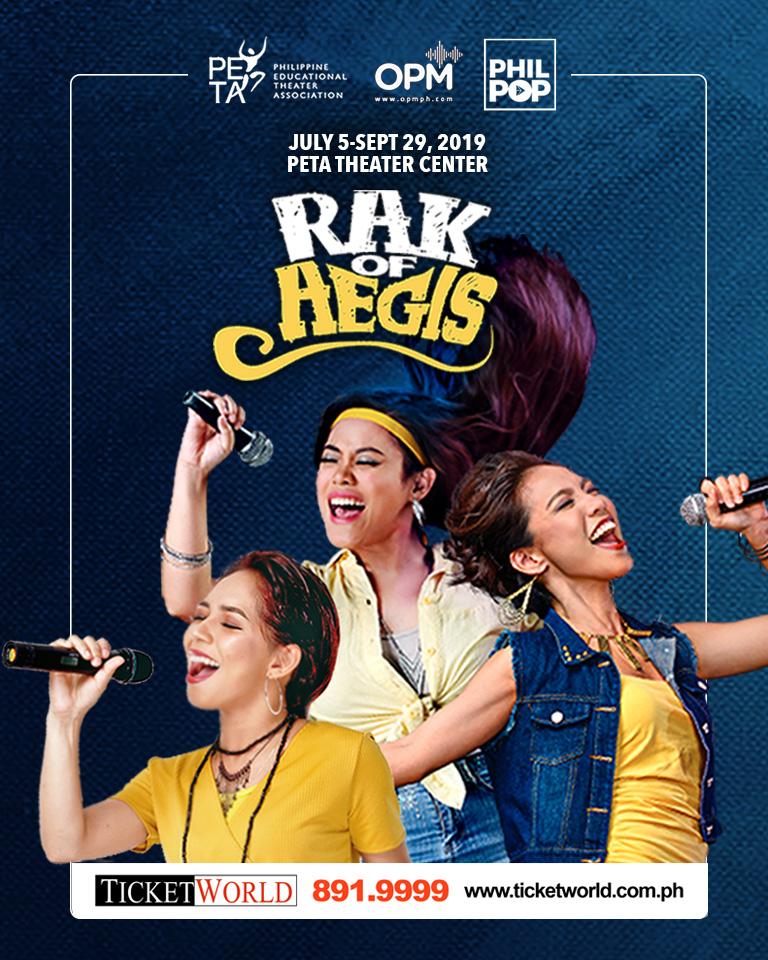 Rak Of Aegis Season 7