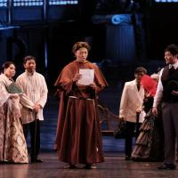 NOLI ME TANGERE, THE OPERA Announces Cast Additions for Limited Return Engagement at CCP Main Theatre, June 21-23