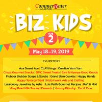Next-Gen Entrepreneurs Gear Up for Commercenter Alabang's BIZ KIDS 2019