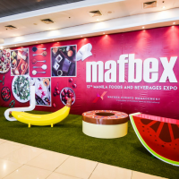 Experience the Fusion of Food Innovation and Business at MAFBEX 2019