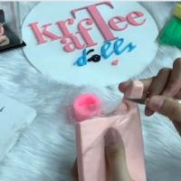 Mini Me Chibi Doll Making Workshop