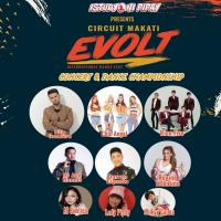 EVOLT International Dance Fest