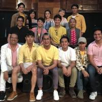 Roses For Ben' New OPM Musical About HIV Set To Open June 15