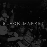THE DROP AT BLACK MARKET