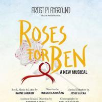 Roses For Ben