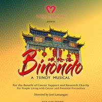 Binondo A Tsinoy Musical Rerun
