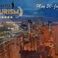 Mr Universe Tourism International Pageant 2019