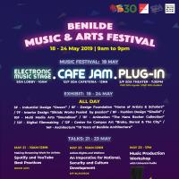 Benilde Music & Arts Festival