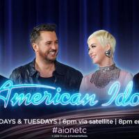 American Idol Grand Live Finale On May 20