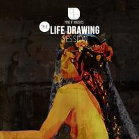 Pens N'Brushes' The Life Drawing Session returns to Pineapple Lab this June 8!