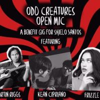 ODD CREATURES OPEN MIC AT JESS & PAT'S