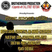 MUSIC SUMMER NIGHT AT CHILL STREET BAR
