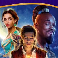 "Step Into ""A Wondrous Place"" with Globe and Disney's Aladdin"