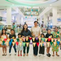 Future Tycoons In The Spotlight At Commercenter Alabang's Biz Kids 2019