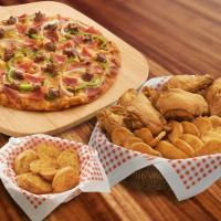 Shakey's Philippines is Now Available on foodpanda