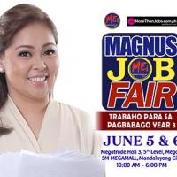 5 Magnus Job Fair
