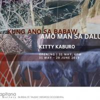 Kung Ano Sa Babaw, Amo Man Sa Dalum (As Above, So Below)