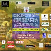 HISTORIA, CULINARIA, Y CULTURA: A Celebration of Philippine Independence Day Through Food, Fashion & Culture